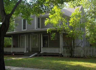 1027 Sheridan Avenue