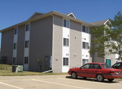 2631 Lakeside Drive