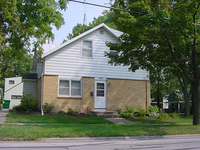 502 N. Dodge Street