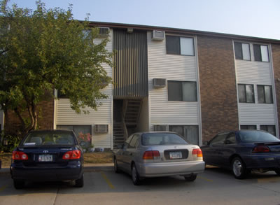 806 Benton Drive