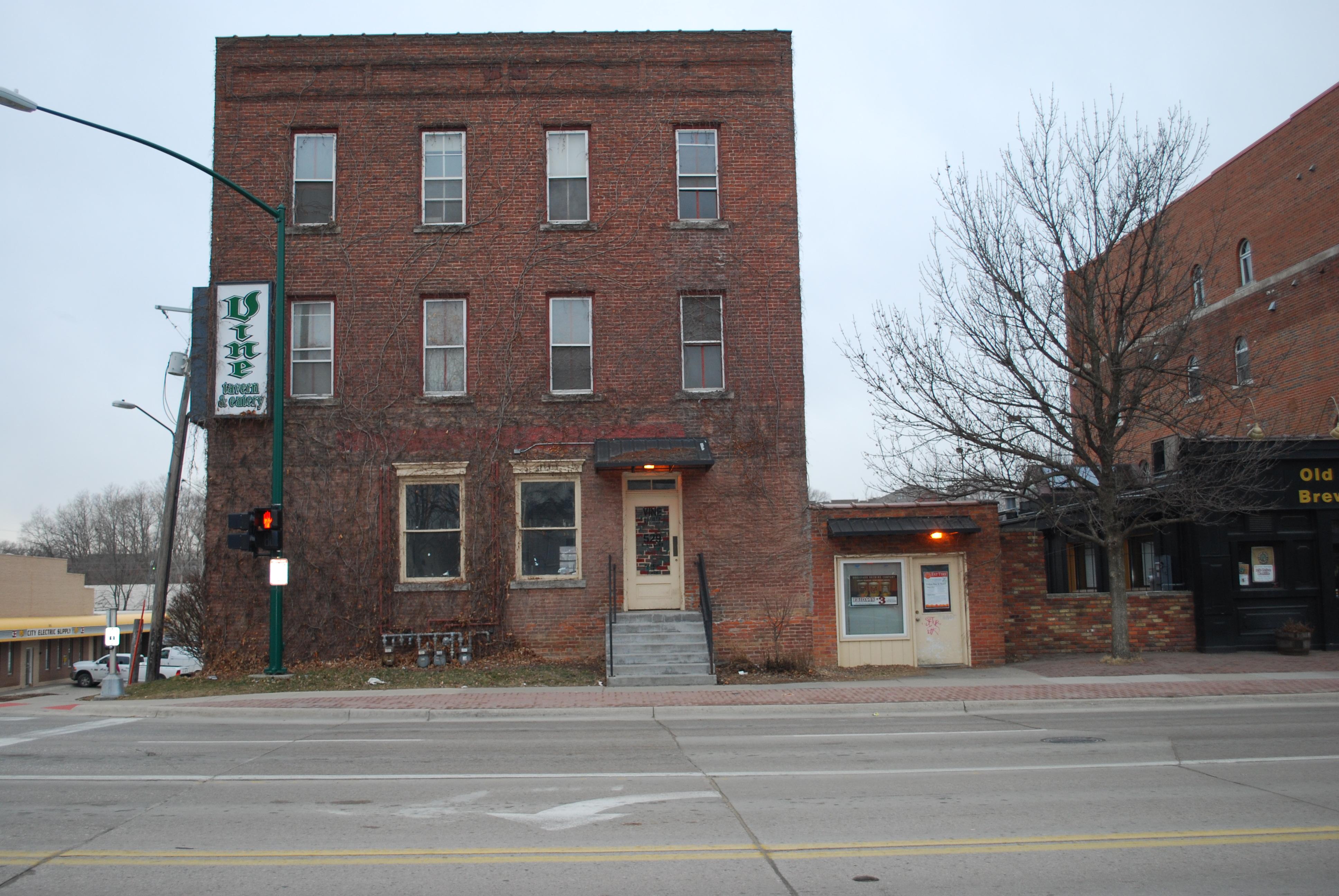 529 S. Gilbert Street